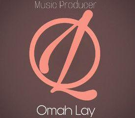 mp3 omah lay welcome to my party instrumental