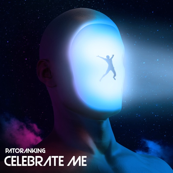 Patoranking Out With Anticipated Single, 'Celebrate Me'