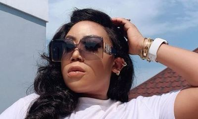 actress moyo lawal discloses how shell love to be remembered