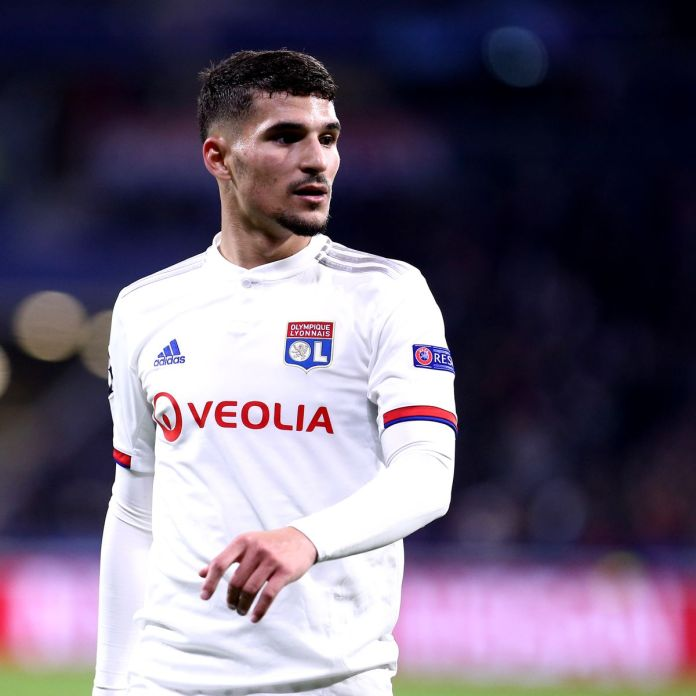 arsenal to offer second bid for houssem aouar