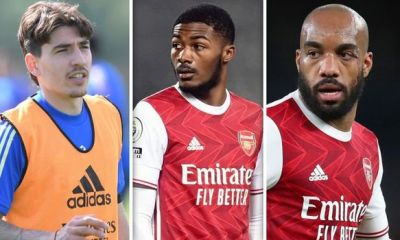 seven players that arsenal should sell this summer