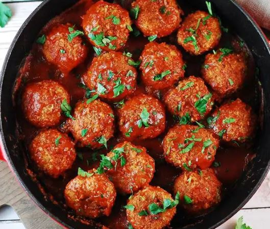 tasty easy south african meatball recipe