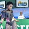 zodwa wabantu under fire after asking fan to kiss her booty video