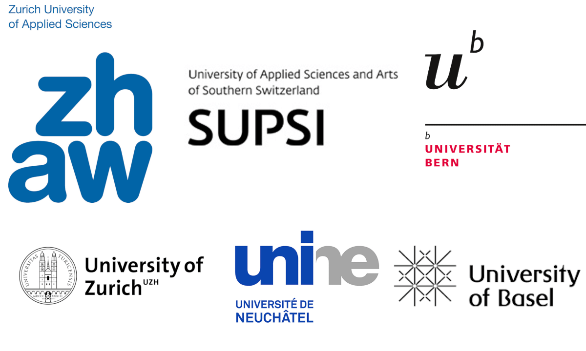 Phd Network In Data Science A Collaboration Between Swiss Universities And Universities Of Applied Sciences