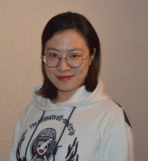 Xiaoming Xu, China, GSMS