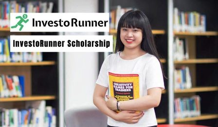 InvestoRunner Scholarship 2021