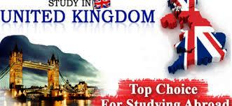 UK study visa 2021