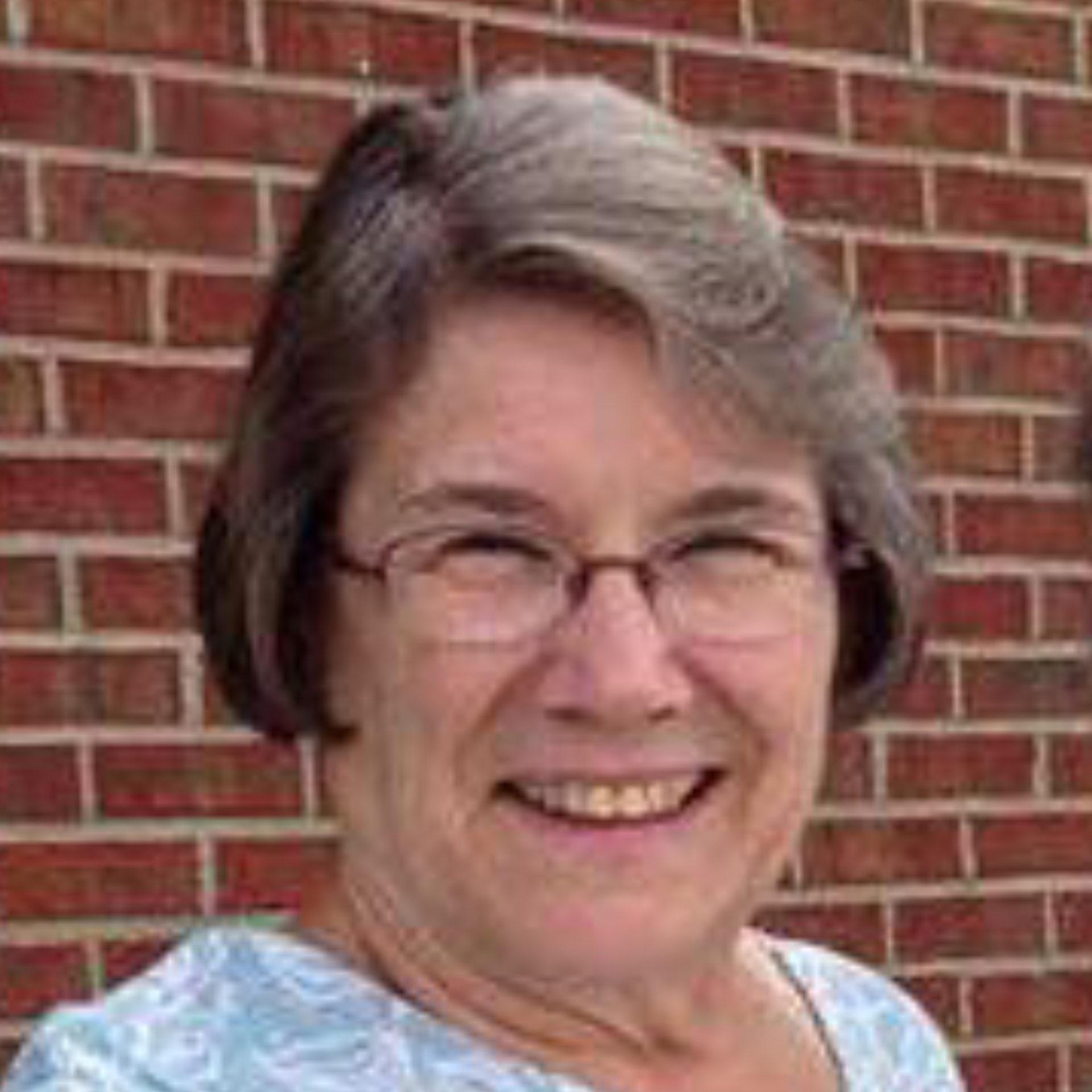 Mary Lou Reynolds