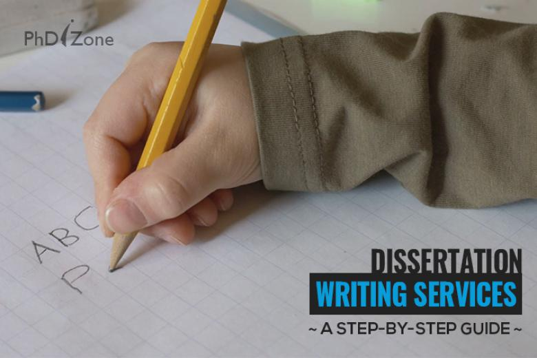 Phdizone dissertation writing services