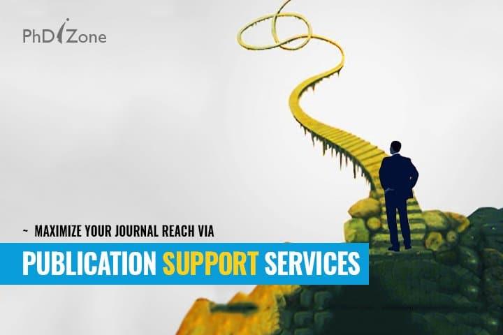 publication support