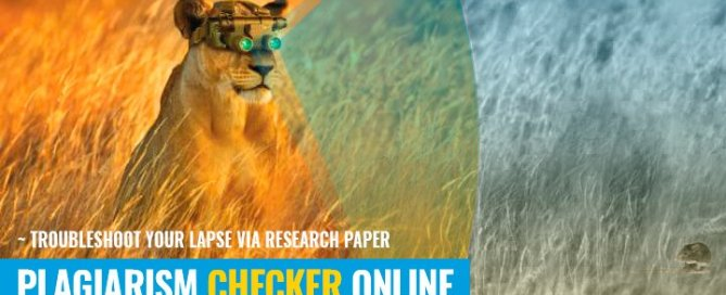 research paper plagiarism checker online