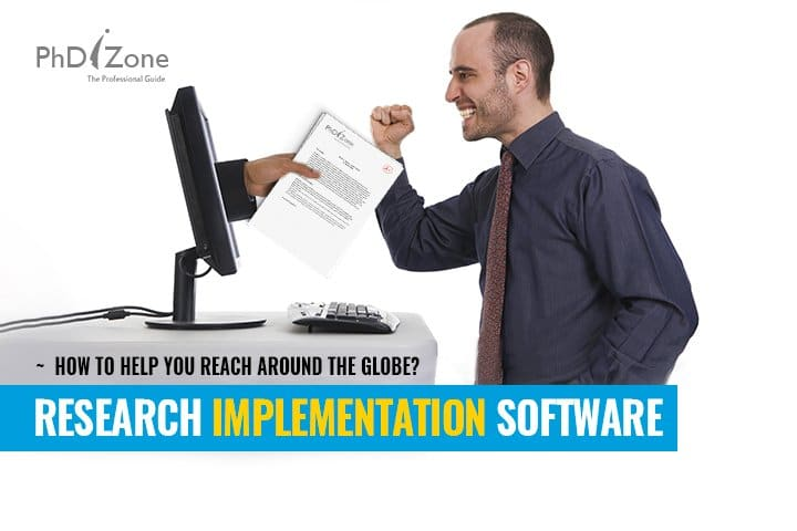 software based research implementation