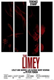 The Limey movie poster small