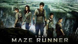Visual Recordings - Maze Runner wide image