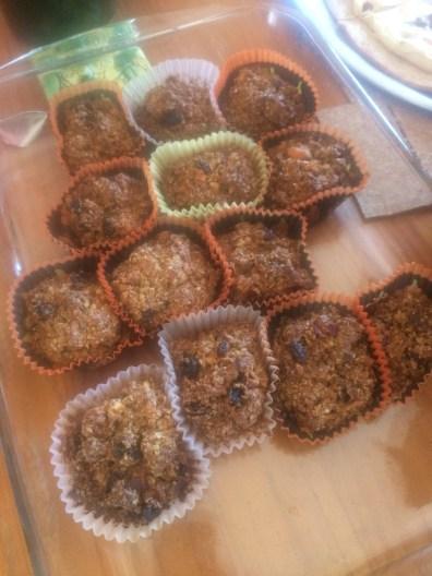 Serious Addiction Muffins!