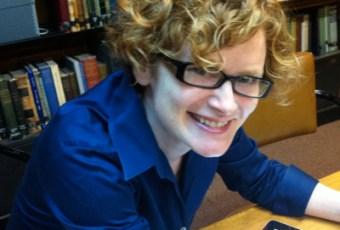 Kristen Gwinn-Becker | HistoryIT