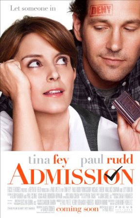Day 4.5 Admissions poster