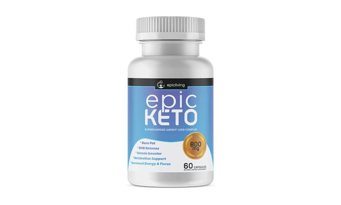 Epic Keto reviews