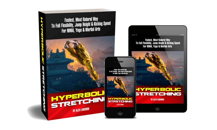 Hyperbolic Stretching program review