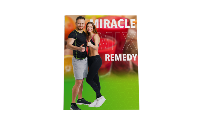 Miracle Mix Remedy review