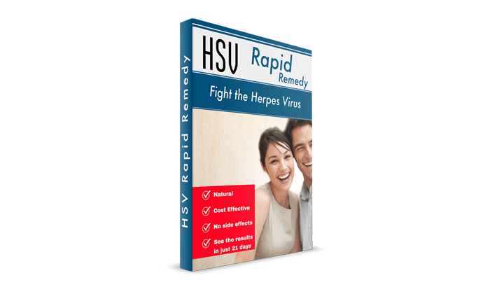 HSV Rapid Remedy review