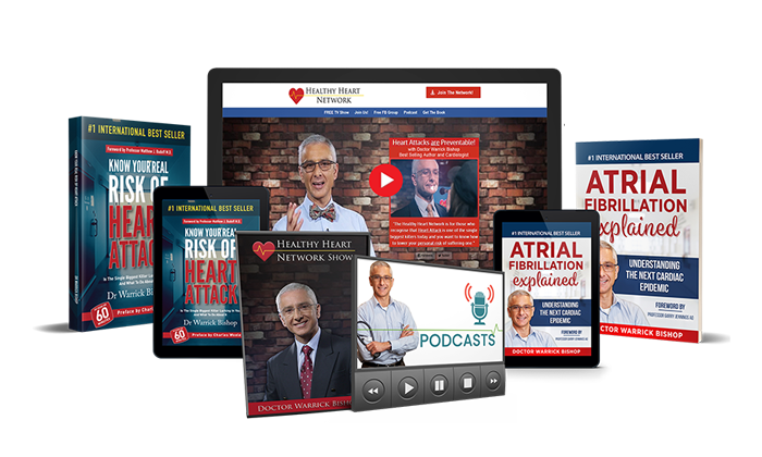 Healthy Heart Network Review