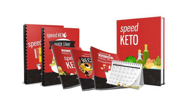 Original Speed Keto Review