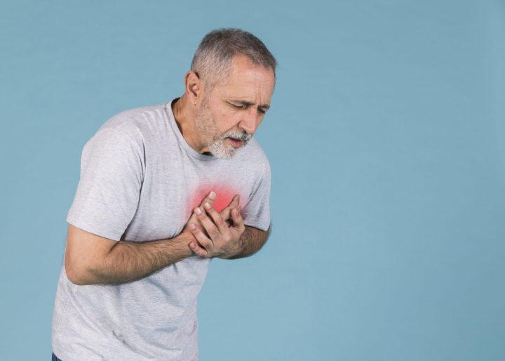 Cardiac Tamponade Problem