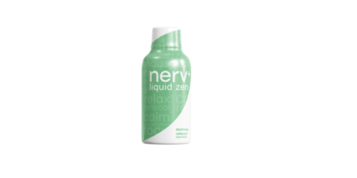 Nerv Liquid Zen review