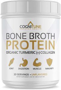 Cognitune Bone Broth Protein