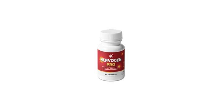 Nervogen Pro reviews