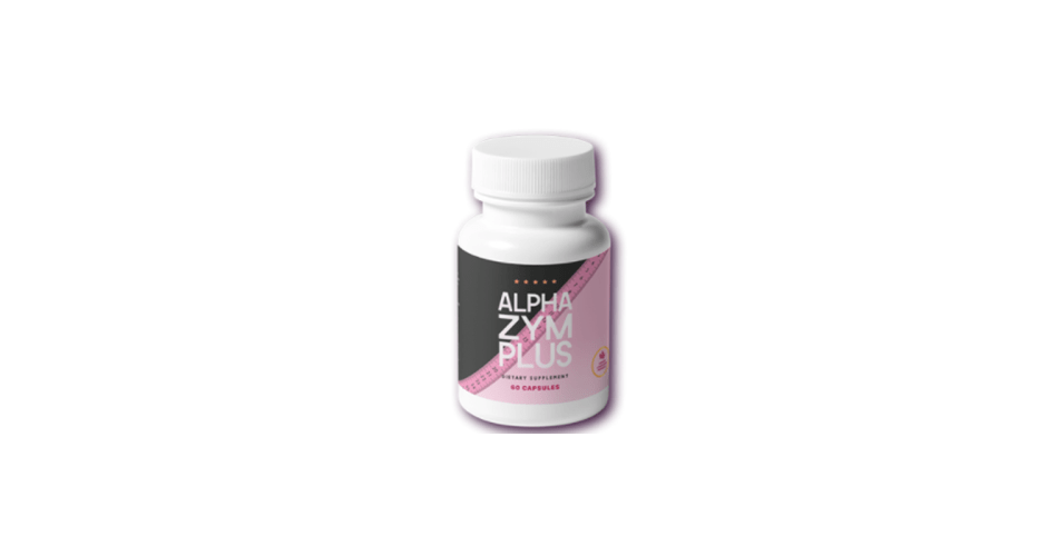 AlphaZym Plus review