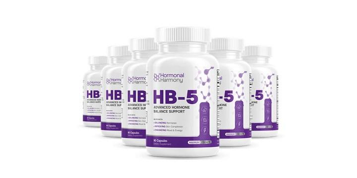 HB5-Reviews