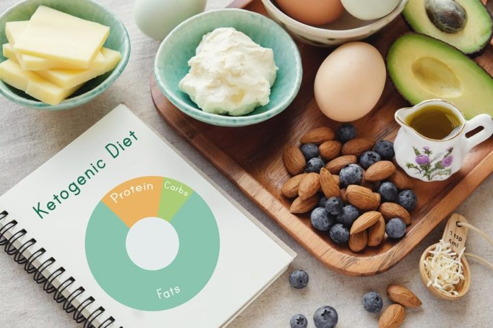 Can A Keto Diet Plan Have Carbohydrate Content?