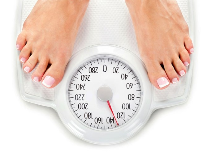 How To Restart The Weight Loss After Gastric Bypass?