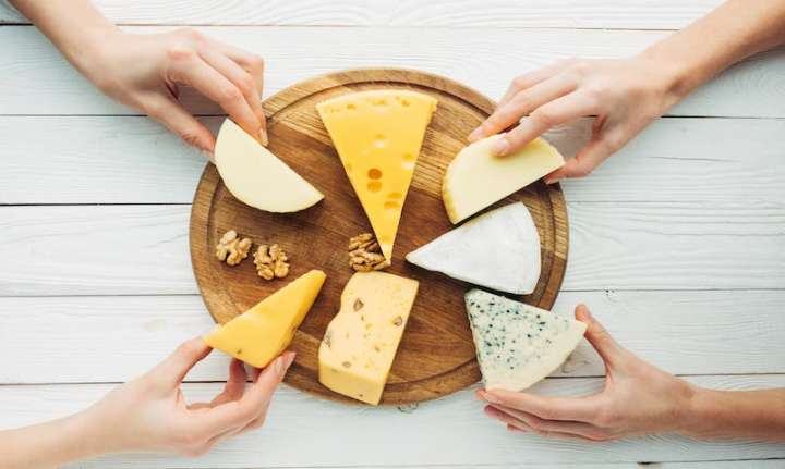The Best Cheese For Keto