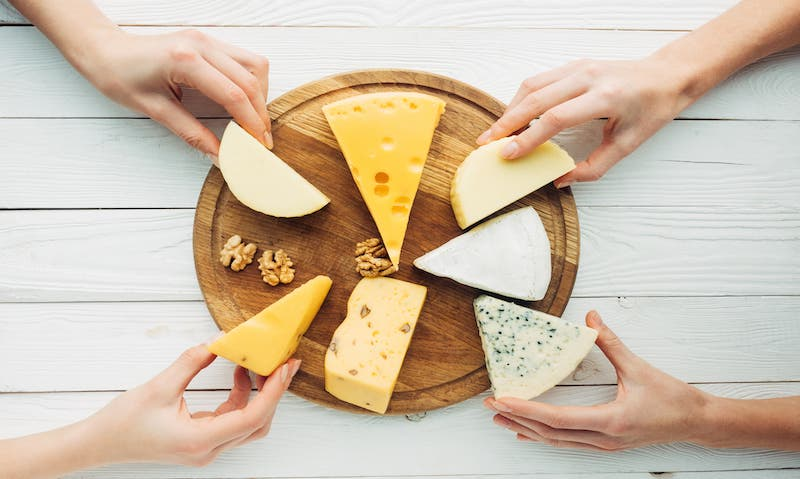 The Best Cheese For Keto - Does It Helps For Your Diet?