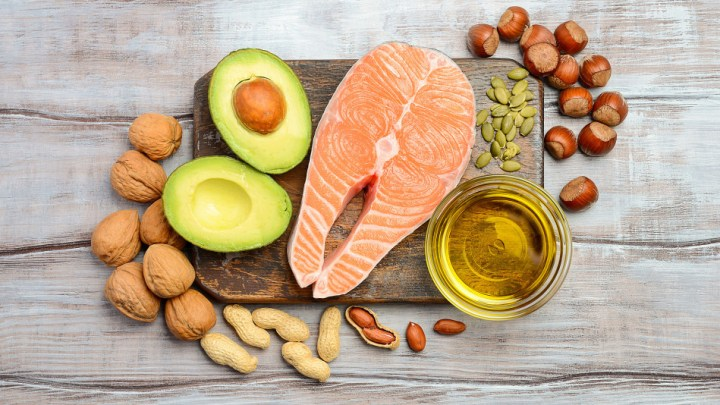 High-Fat Foods That Are Actually Healthy And Nutritious.