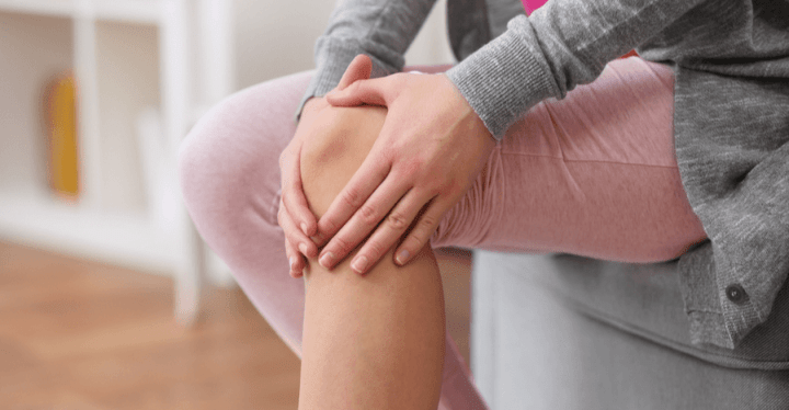 Knee Pain - How To Get Rid Of Knee Pain Naturally?