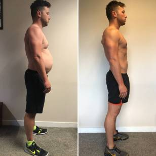 Alive Weight Loss Results