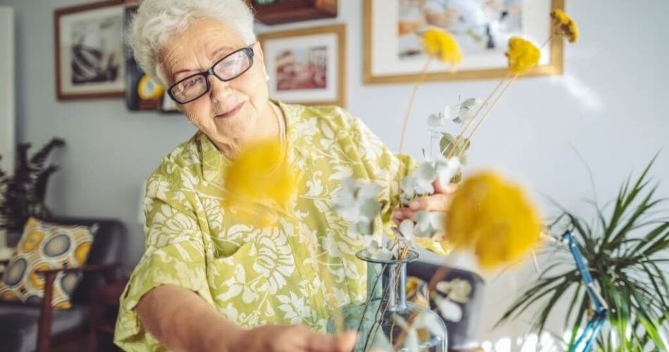 8 Factors That Influence Health When Your Are Old