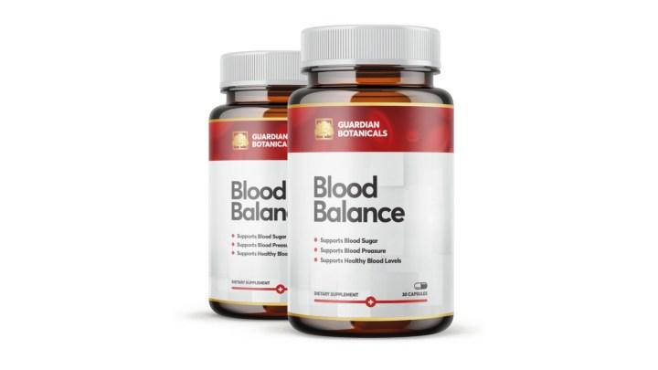 Blood Balance Reviews