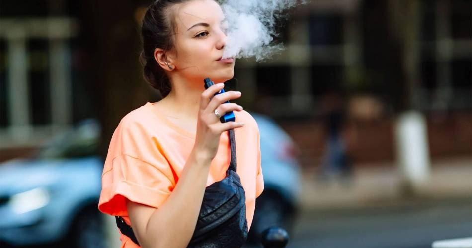 How Smoking Affects Your Well Being