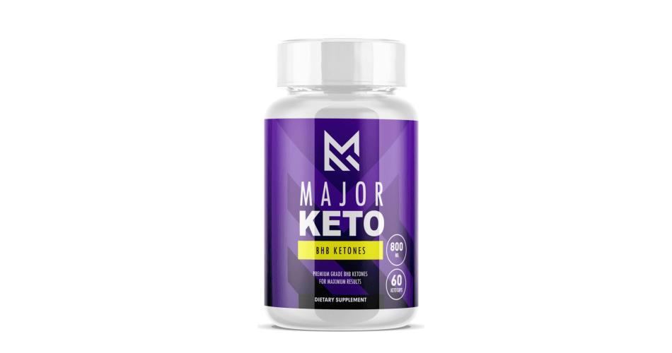 Major Keto Reviews