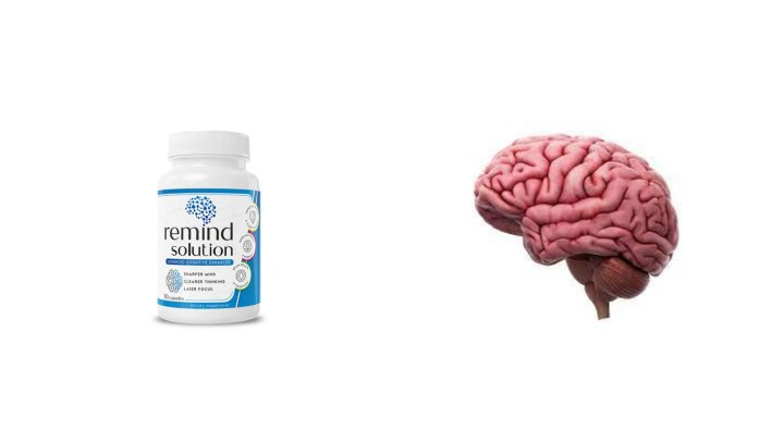 ReMind Solution Supplement Benefits