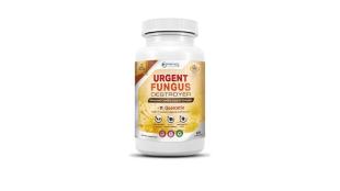 Urgent Fungus Destroyer supplement