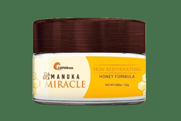 Manuka Miracle Reviews