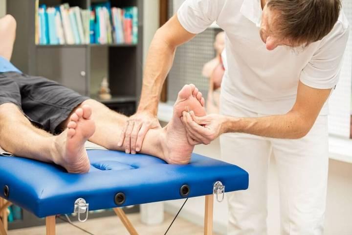 Peripheral Neuropathy-Treatment