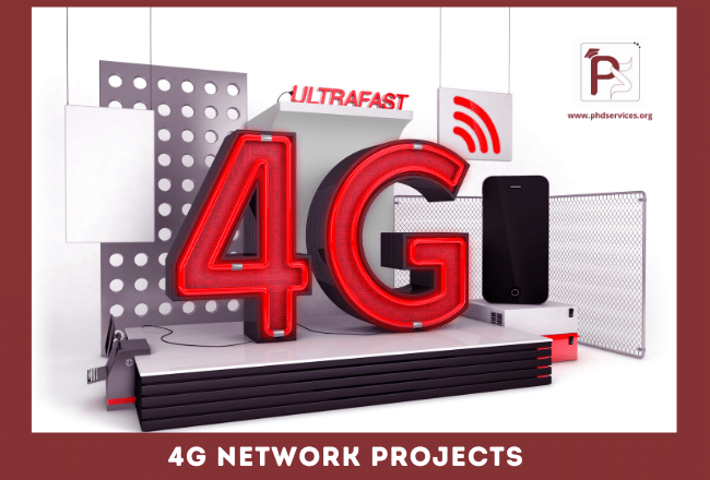 Best PhD Projects in 4G Network