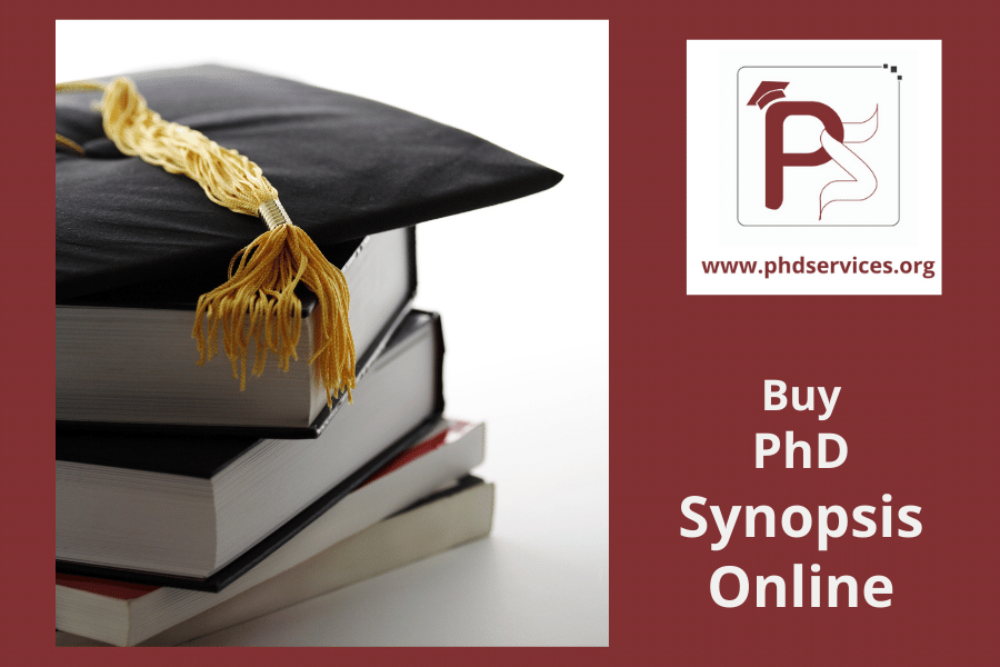 Buy PhD synopsis online for your dissertation and thesis